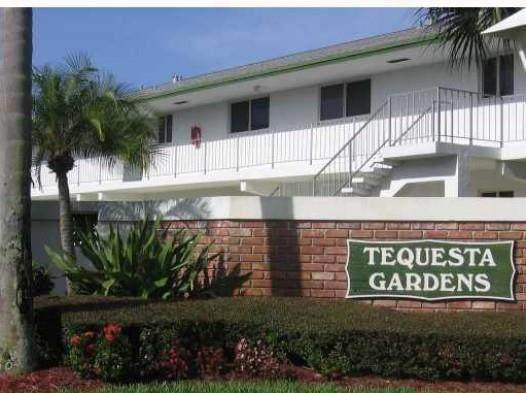 4 Garden Street 202N, Tequesta, FL 33469 (#RX-10712228) :: DO Homes Group