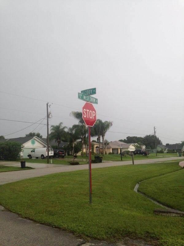 3241 SE West Snow Road, Port Saint Lucie, FL 34984 (#RX-10712383) :: Michael Kaufman Real Estate