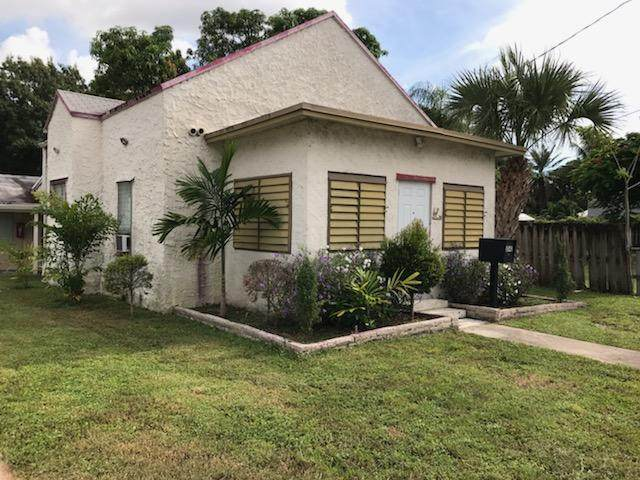 1041 NE 35th Street, Oakland Park, FL 33334 (#RX-10712990) :: Posh Properties