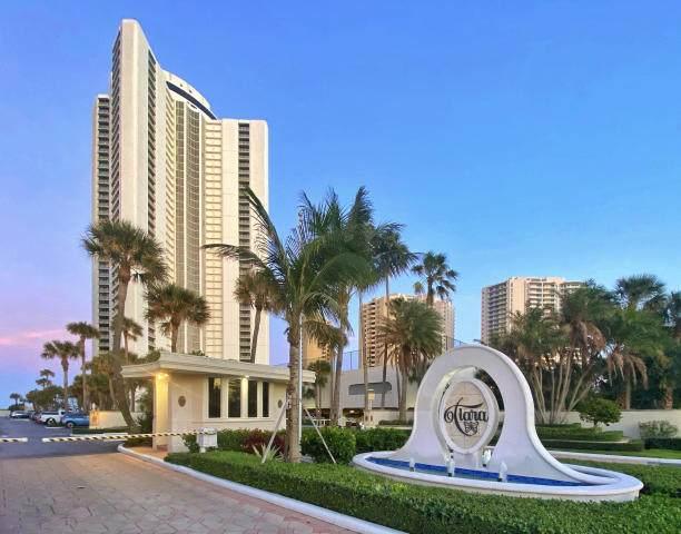 3000 N Ocean Drive 7-E, Singer Island, FL 33404 (#RX-10713381) :: Ryan Jennings Group