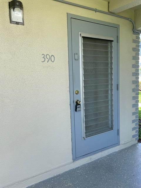 390 Brittany I, Delray Beach, FL 33446 (#RX-10713642) :: Baron Real Estate