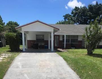 4386 SE Village Road, Stuart, FL 34997 (#RX-10713791) :: Real Treasure Coast