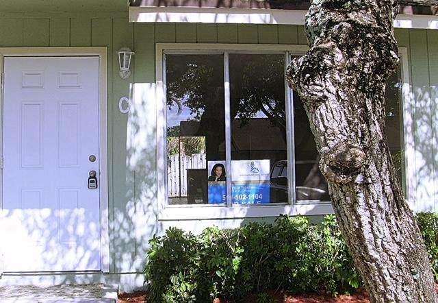4780 Orleans Court C, West Palm Beach, FL 33415 (#RX-10714230) :: Posh Properties
