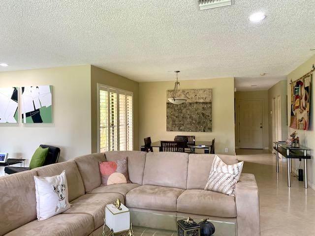 15 Southport Lane H, Boynton Beach, FL 33436 (#RX-10714350) :: Ryan Jennings Group