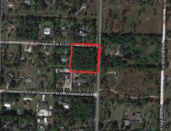 0 E Preakness Drive, Loxahatchee, FL 33470 (#RX-10714425) :: Baron Real Estate