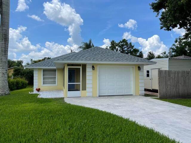 2825 1st Place, Vero Beach, FL 32968 (#RX-10714485) :: Baron Real Estate