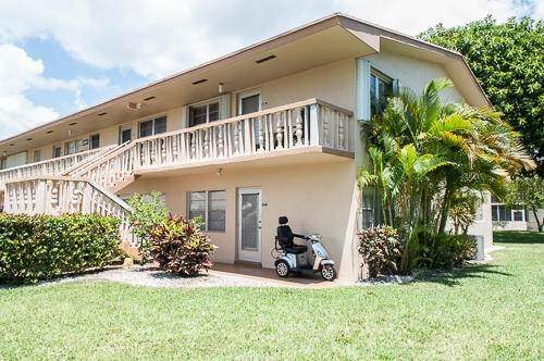 204 Coventry I, West Palm Beach, FL 33417 (#RX-10714613) :: Heather Towe | Keller Williams Jupiter