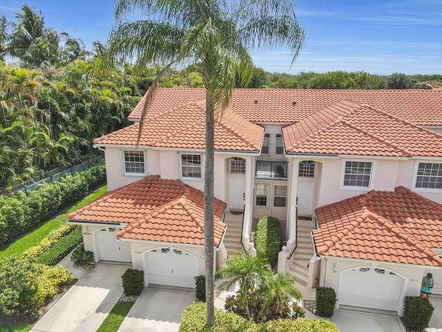 12620 Tiboli Chase Court 95U, Boca Raton, FL 33496 (#RX-10715003) :: Heather Towe | Keller Williams Jupiter