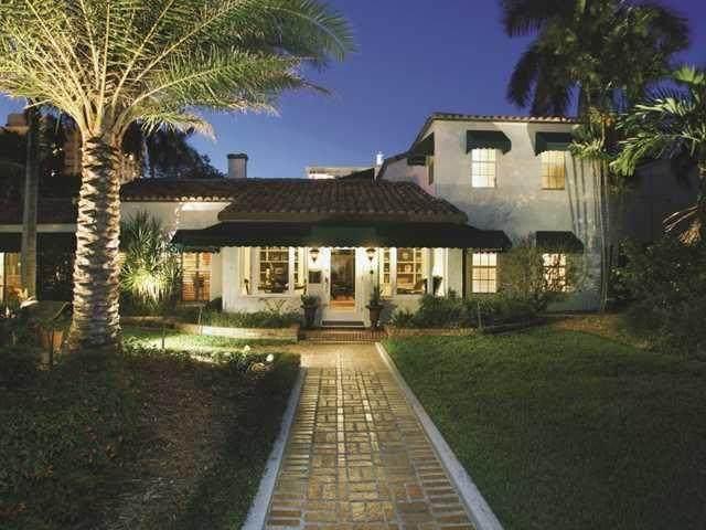 2501 Hibiscus Place, Fort Lauderdale, FL 33301 (#RX-10715100) :: Heather Towe | Keller Williams Jupiter