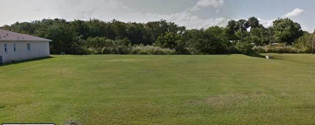 6501 Las Palmas Way, Port Saint Lucie, FL 34952 (#RX-10715500) :: Ryan Jennings Group