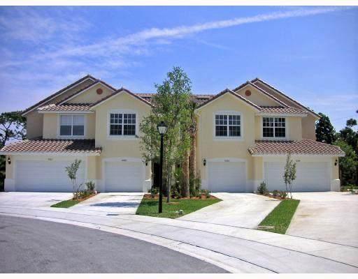 1082 Pinewood Lake Court, Greenacres, FL 33415 (MLS #RX-10715574) :: Berkshire Hathaway HomeServices EWM Realty