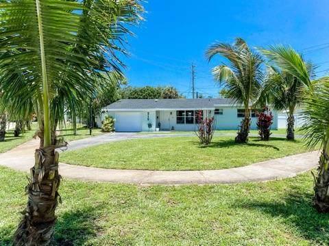215 SE 11th Street, Deerfield Beach, FL 33441 (MLS #RX-10715688) :: Castelli Real Estate Services