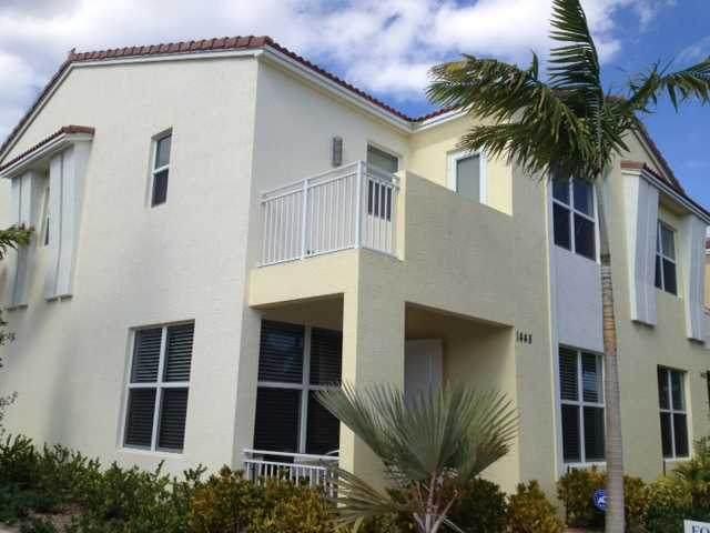 1448 NW 49th Lane, Boca Raton, FL 33431 (MLS #RX-10715833) :: Miami Villa Group