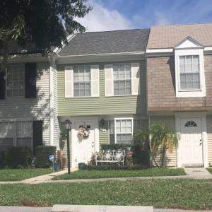 203 Georgian Park Drive, Jupiter, FL 33458 (#RX-10715859) :: Treasure Property Group