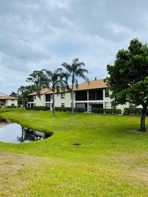 3386 Lucerne Park Dr, Greenacres, FL 33467 (#RX-10715896) :: Treasure Property Group