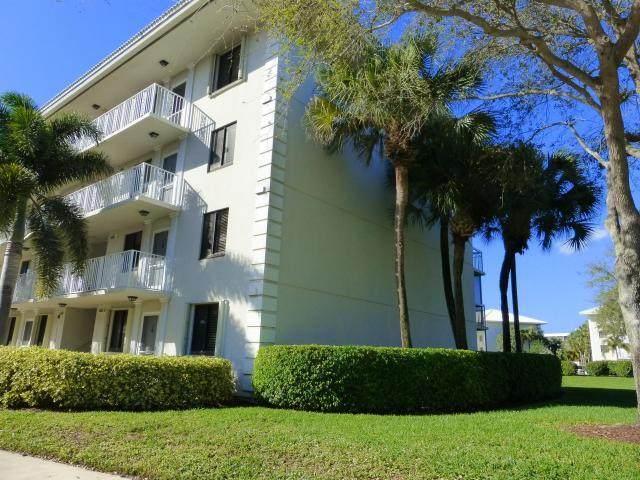 6157 Balboa Circle #106, Boca Raton, FL 33433 (MLS #RX-10715946) :: Miami Villa Group