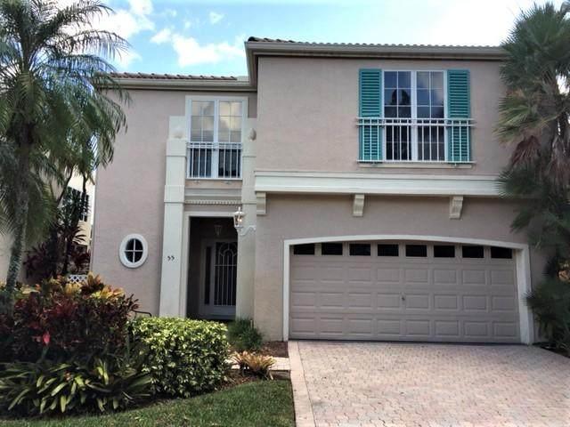 55 Via Verona W, Palm Beach Gardens, FL 33418 (#RX-10716029) :: DO Homes Group
