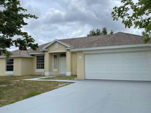 780 SW Andrew Road, Port Saint Lucie, FL 34953 (#RX-10716200) :: Michael Kaufman Real Estate