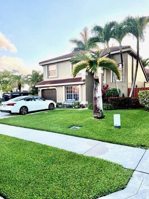 23351 Sunview Way, Boca Raton, FL 33428 (#RX-10716319) :: Posh Properties