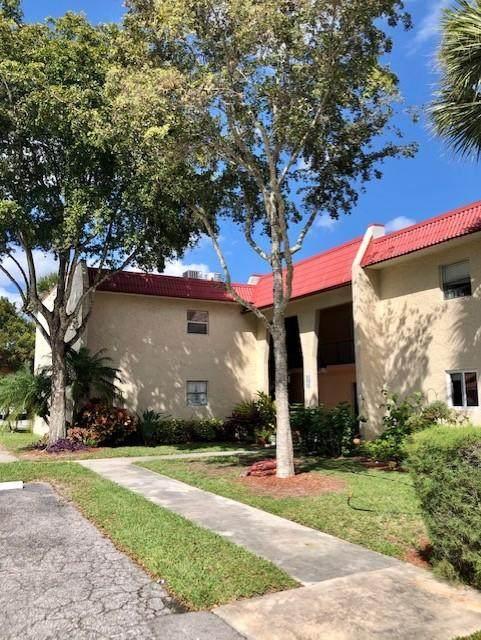 318 Lake Dora Drive #318, West Palm Beach, FL 33411 (#RX-10716333) :: Treasure Property Group