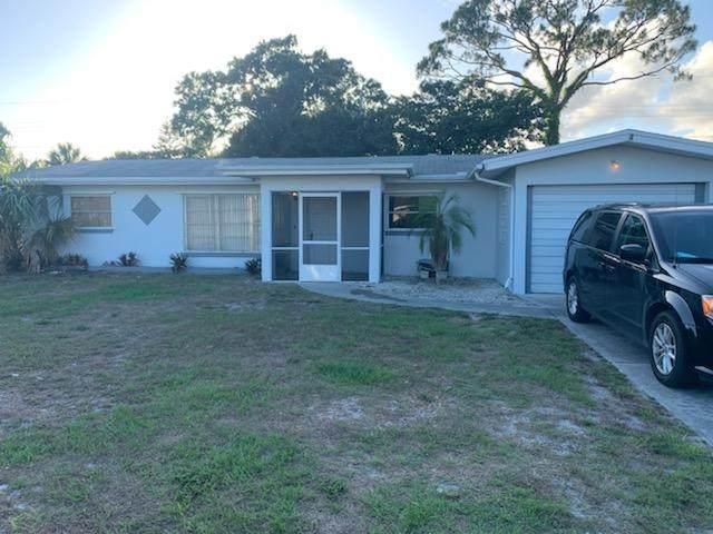 310 Riomar Drive, Fort Pierce, FL 34952 (MLS #RX-10716415) :: Berkshire Hathaway HomeServices EWM Realty