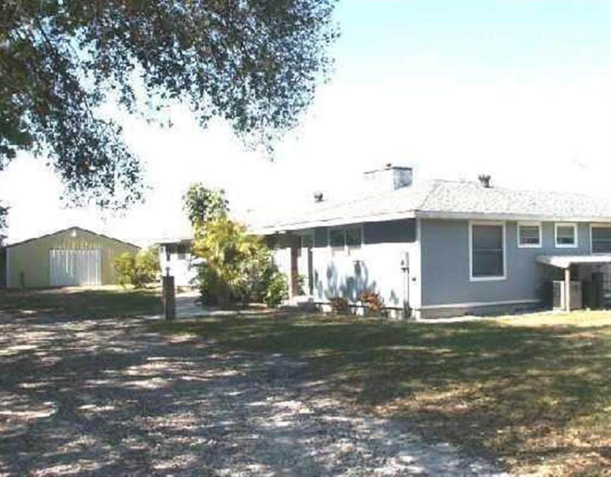 4375 Seminole Road - Photo 1