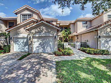 6584 Villa Sonrisa Drive #1110, Boca Raton, FL 33433 (#RX-10716912) :: DO Homes Group