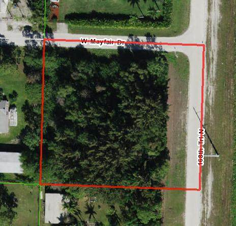 Xxxx W Mayfair Drive, Loxahatchee, FL 33470 (#RX-10716933) :: DO Homes Group