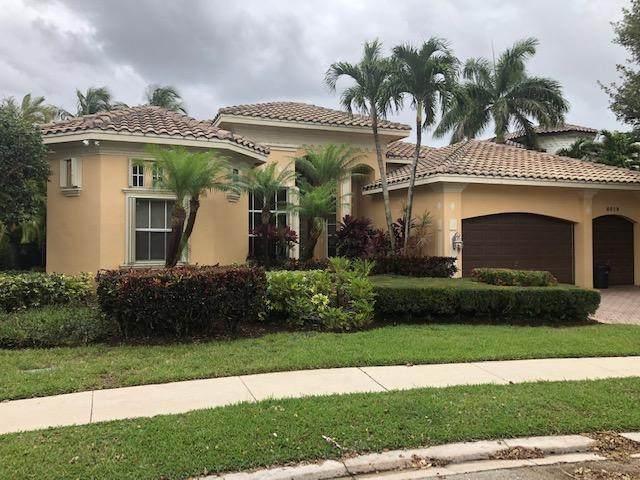 6019 Via Venetia S, Delray Beach, FL 33484 (#RX-10716940) :: DO Homes Group