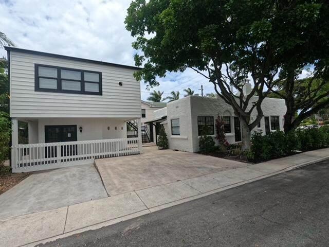 3709 S Olive Avenue, West Palm Beach, FL 33405 (MLS #RX-10717130) :: Dalton Wade Real Estate Group