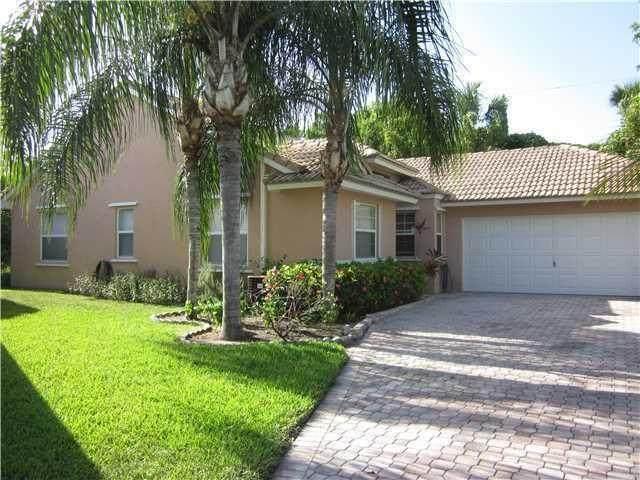 13279 Majestic Pine Court, Delray Beach, FL 33484 (#RX-10717488) :: Michael Kaufman Real Estate