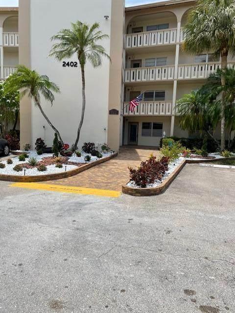 2402 Antigua Circle H1, Coconut Creek, FL 33066 (#RX-10718127) :: IvaniaHomes   Keller Williams Reserve Palm Beach