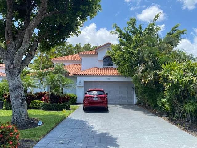 5835 NW 21st Way, Boca Raton, FL 33496 (#RX-10718602) :: Michael Kaufman Real Estate