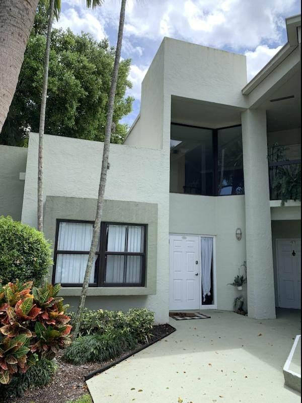 6418 La Costa Drive #101, Boca Raton, FL 33433 (#RX-10719941) :: Dalton Wade