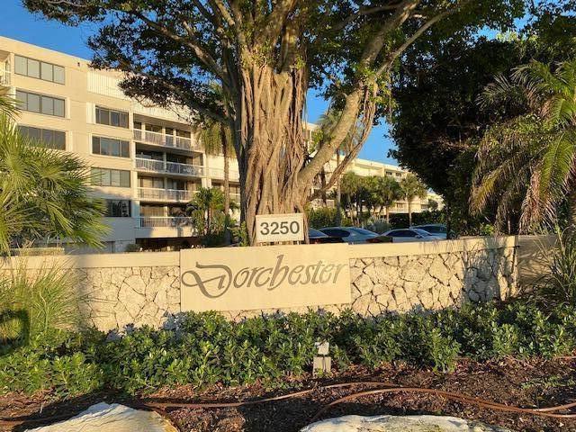 3250 S Ocean Boulevard 107S, Palm Beach, FL 33480 (MLS #RX-10720104) :: Castelli Real Estate Services
