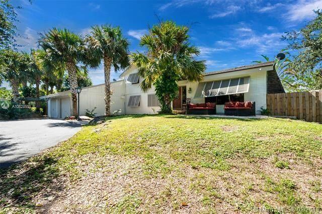 3032 Collin Drive, West Palm Beach, FL 33406 (#RX-10721316) :: Ryan Jennings Group