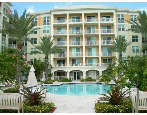 806 E Windward Way #305, Lantana, FL 33462 (#RX-10721438) :: Baron Real Estate