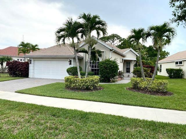 753 SW Munjack Circle, Saint Lucie West, FL 34986 (#RX-10721870) :: Michael Kaufman Real Estate