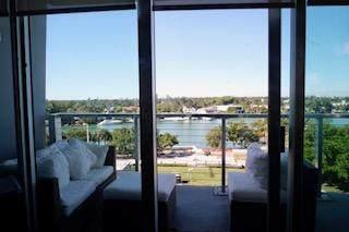 6305 Indian Creek Drive 6 D, Miami Beach, FL 33141 (MLS #RX-10722755) :: Castelli Real Estate Services