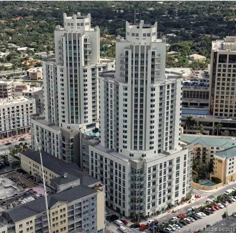9055 SW 73rd Court #2109, Pinecrest, FL 33156 (#RX-10722772) :: Michael Kaufman Real Estate