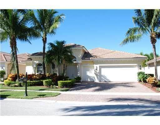 8035 Laurel Ridge Court, Delray Beach, FL 33446 (#RX-10722785) :: Michael Kaufman Real Estate