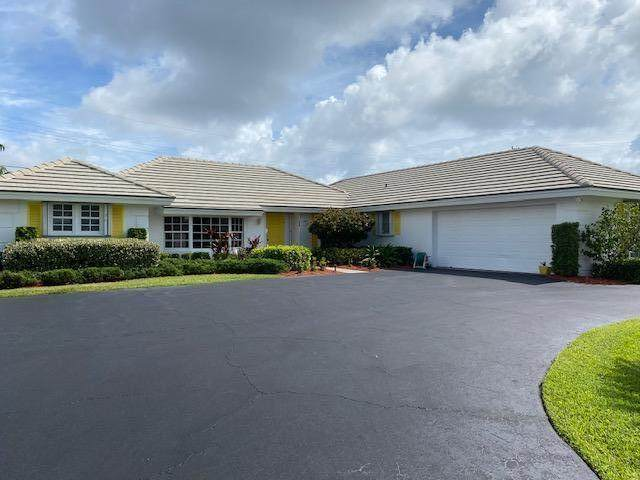 113 Dory Road N, North Palm Beach, FL 33408 (MLS #RX-10722847) :: Berkshire Hathaway HomeServices EWM Realty