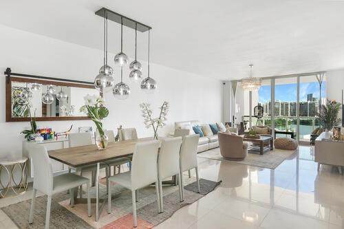 3330 NE 190th Street #1017, Aventura, FL 33180 (MLS #RX-10723005) :: Dalton Wade Real Estate Group