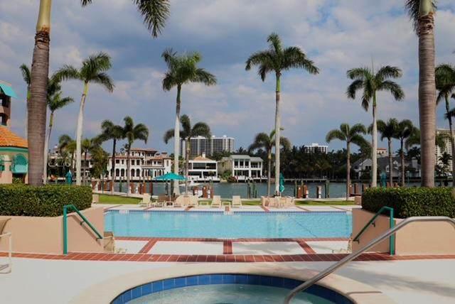 100 Southeast 5th Avenue #210, Boca Raton, FL 33432 (#RX-10723277) :: The Rizzuto Woodman Team