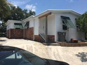 2911 Tangerine Lane, West Palm Beach, FL 33403 (MLS #RX-10723412) :: Dalton Wade Real Estate Group