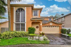 5433 NW 43rd Way, Coconut Creek, FL 33073 (MLS #RX-10723439) :: Castelli Real Estate Services