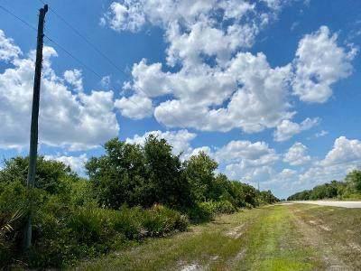 22294 NW 268th Street, Okeechobee, FL 34972 (MLS #RX-10723470) :: Berkshire Hathaway HomeServices EWM Realty