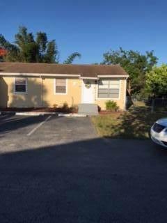 4671 Martha Louise Drive, West Palm Beach, FL 33417 (#RX-10723544) :: Ryan Jennings Group
