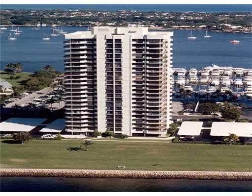 123 Lakeshore Drive #845, North Palm Beach, FL 33408 (MLS #RX-10723567) :: Berkshire Hathaway HomeServices EWM Realty