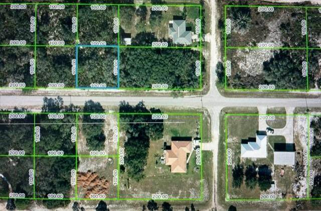 2922 W Exeter Road, Avon Park, FL 33825 (MLS #RX-10723579) :: Berkshire Hathaway HomeServices EWM Realty